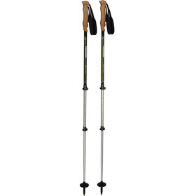 Komperdell Ridgehiker Cork Powerlock Poles